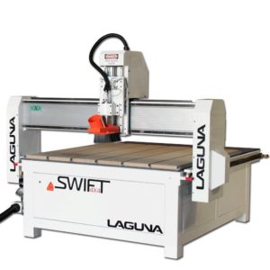 Swift 4x4 CNC Machine