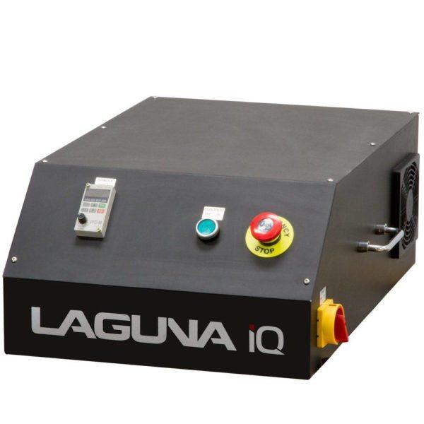 laguna cnc iq control cabinet