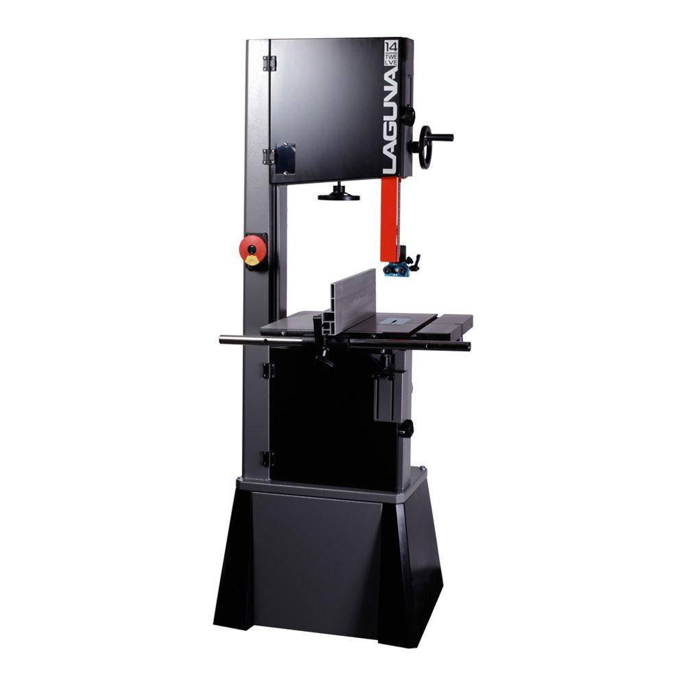 Bandsaw machines laguna tools 1412 bandsaw greentooth Image collections