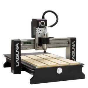Desktop CNC routers