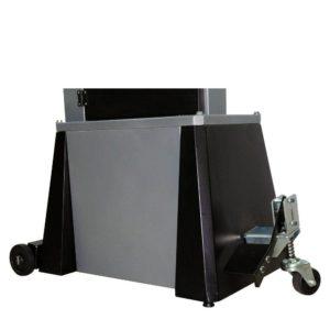 Bandsaw Mobility Kits