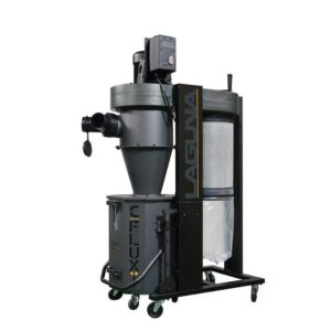 C|Flux 1 Cyclone Dust Collecting Machine