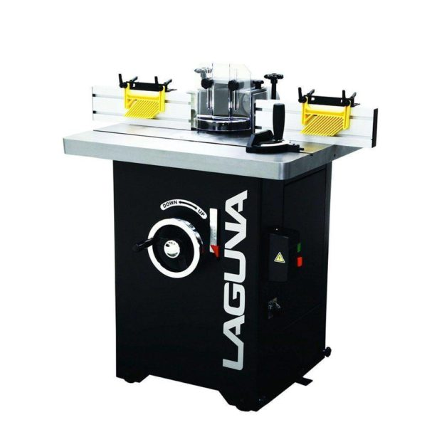 Compact 4 Speed Shaper