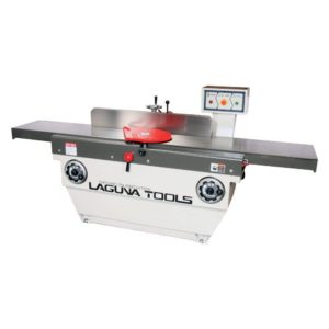 Industrial Series 16in Jointer