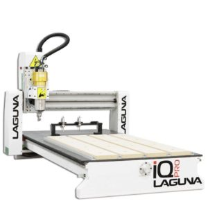 IQ Pro Tabletop CNC Router