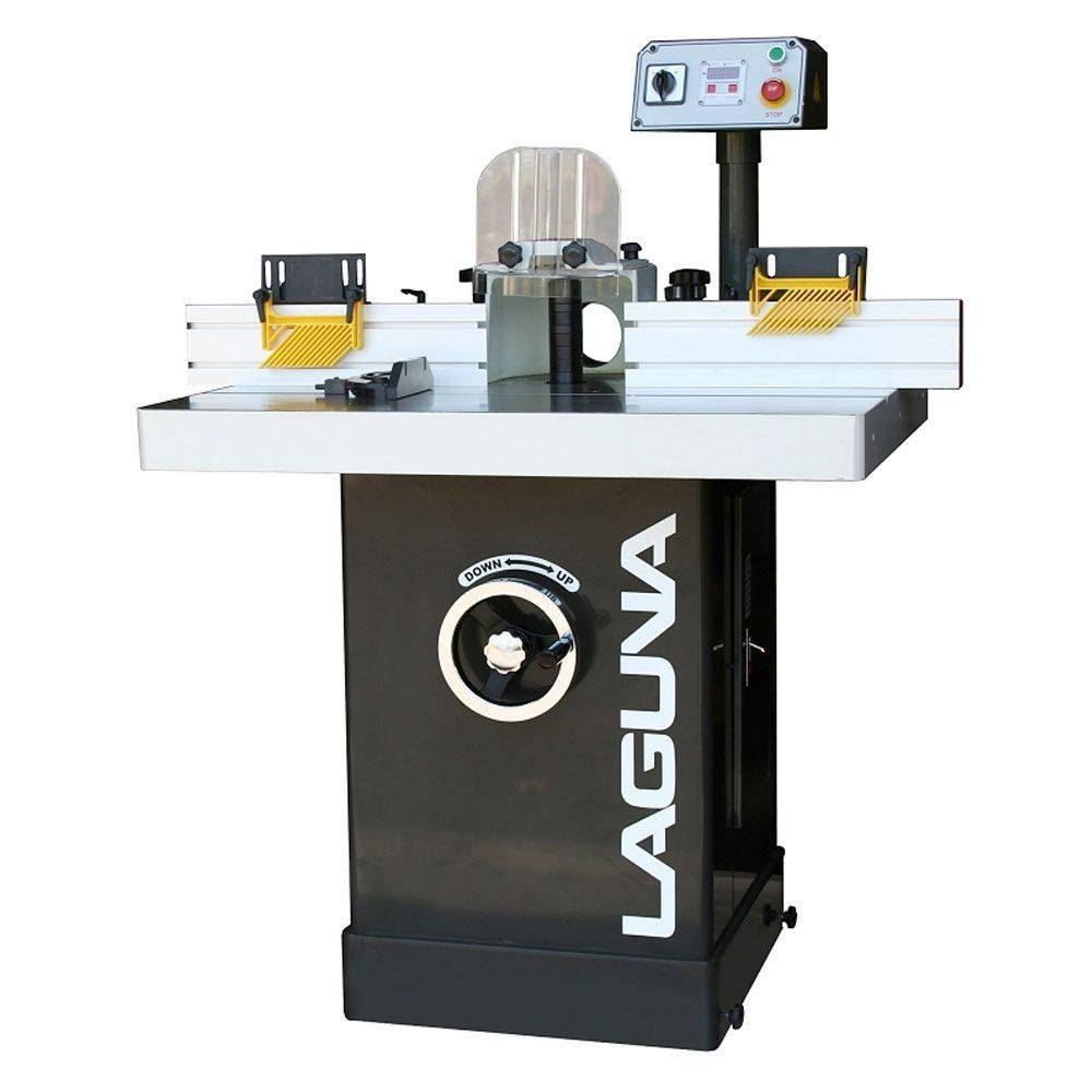 Shapers Laguna Tools The Best Woodworking Amp Cnc Machines