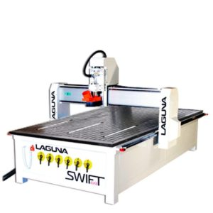 Laguna Tools Swift CNC with Vacuum Table