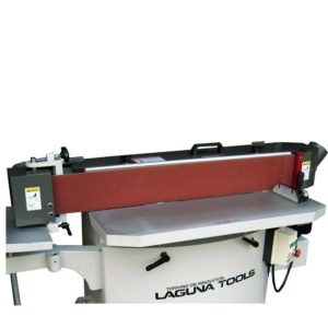 Pro Oscillating Edge Sander Belt