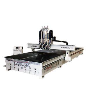 SmartShop Composite Fabricator CF CNC Router