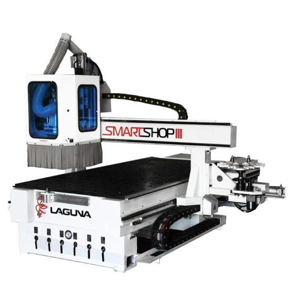 SmartShop III CNC Router Machine