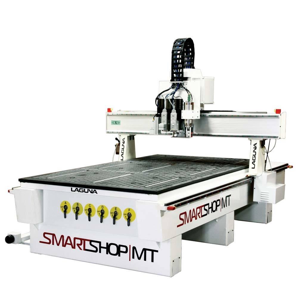 SmartShop MT CNC Router