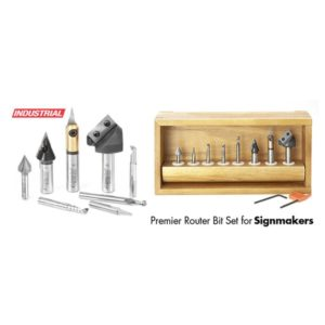 Tooling Kit for Sign Makers