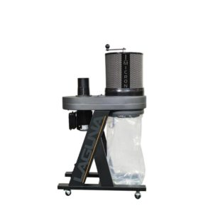 Mobile Cyclone Dust Collector B|Flux