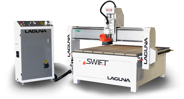 Industrial Swift Series CNC Routers