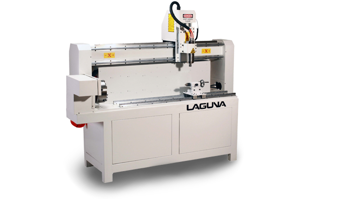 CNC Turner Machine