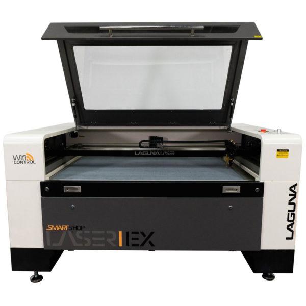 laguna laser cnc machine