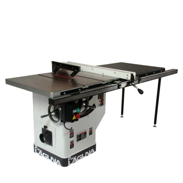 4HP Dovetail Tablesaw Main