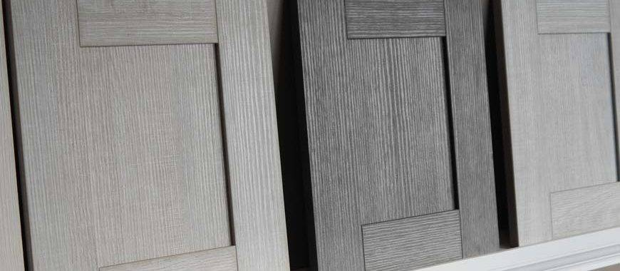 Winterwood Cabinetry Samples
