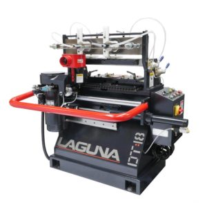 Laguna DT18 Dovetail Machine