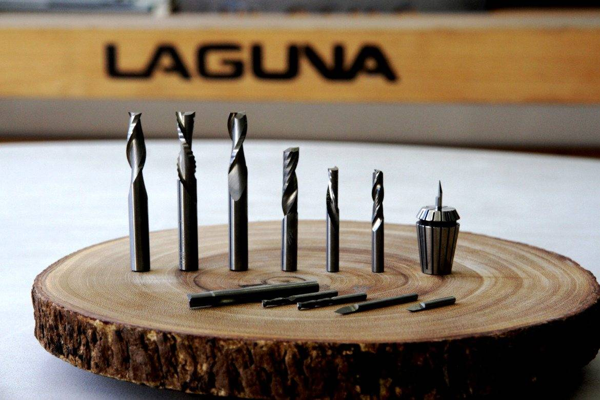 How to choose cnc bits laguna tools