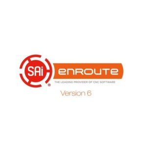 Enroute CNC Software Version 6