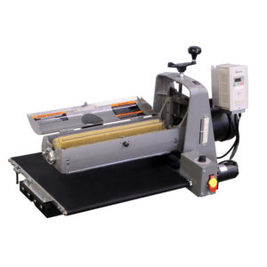 supermax-combo drum sander