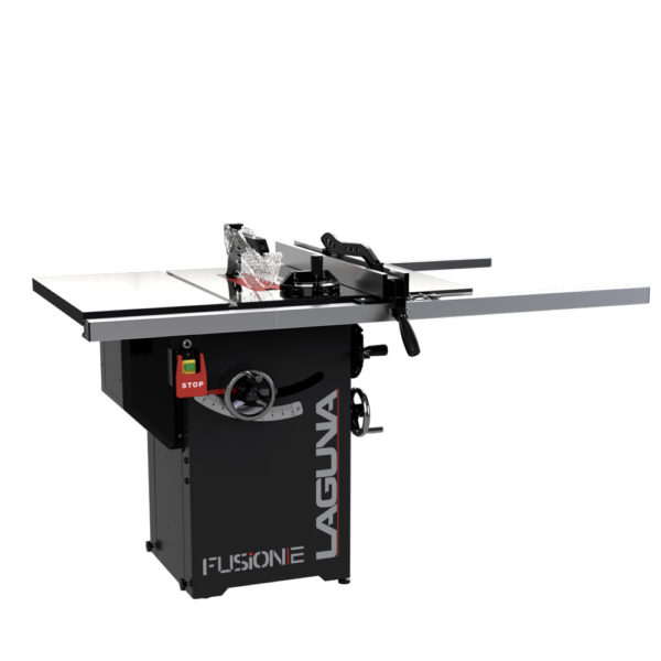 fusion f2 tablesaw