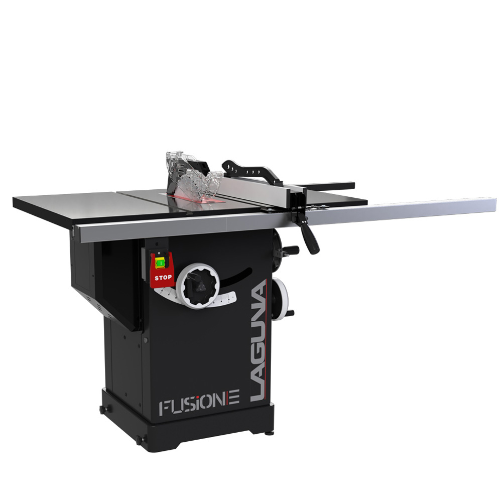 F3 fusion tablesaw 52 laguna tools for 52 table saw