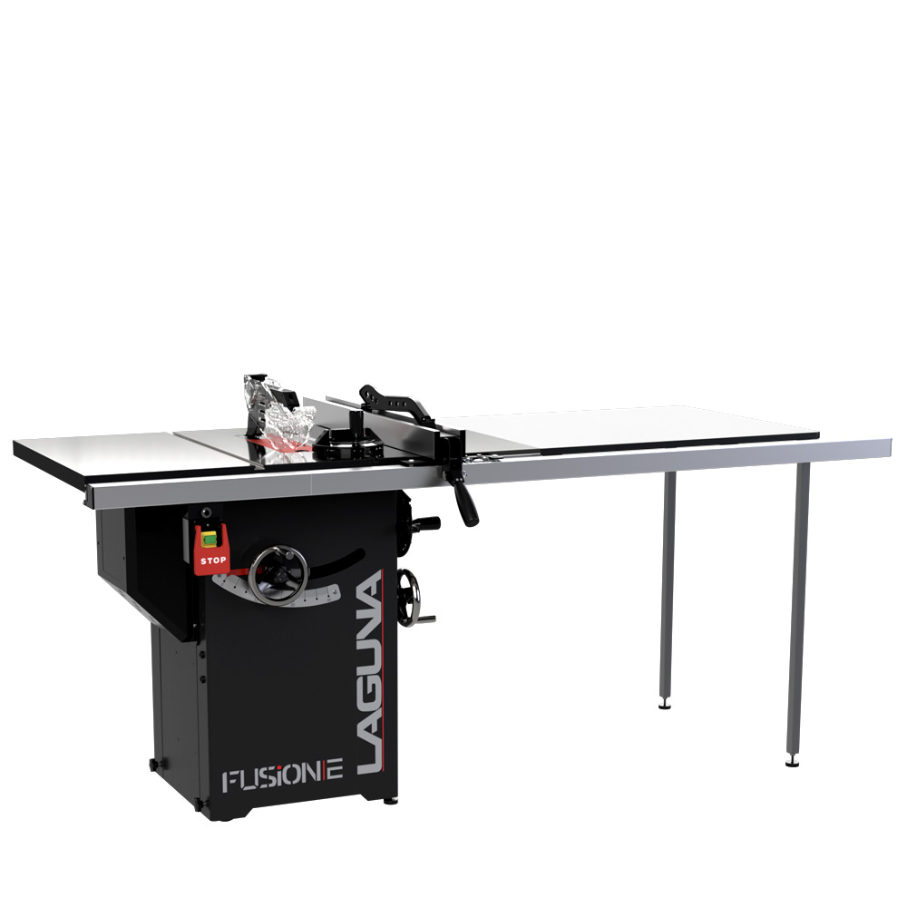 F2 fusion tablesaw 52 laguna tools for 52 table saw
