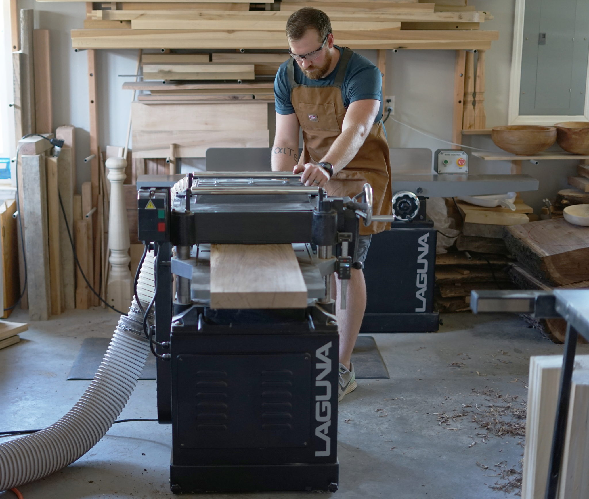 Continuing A Legacy Of Furniture Woodworking Inheritance Furniture Co