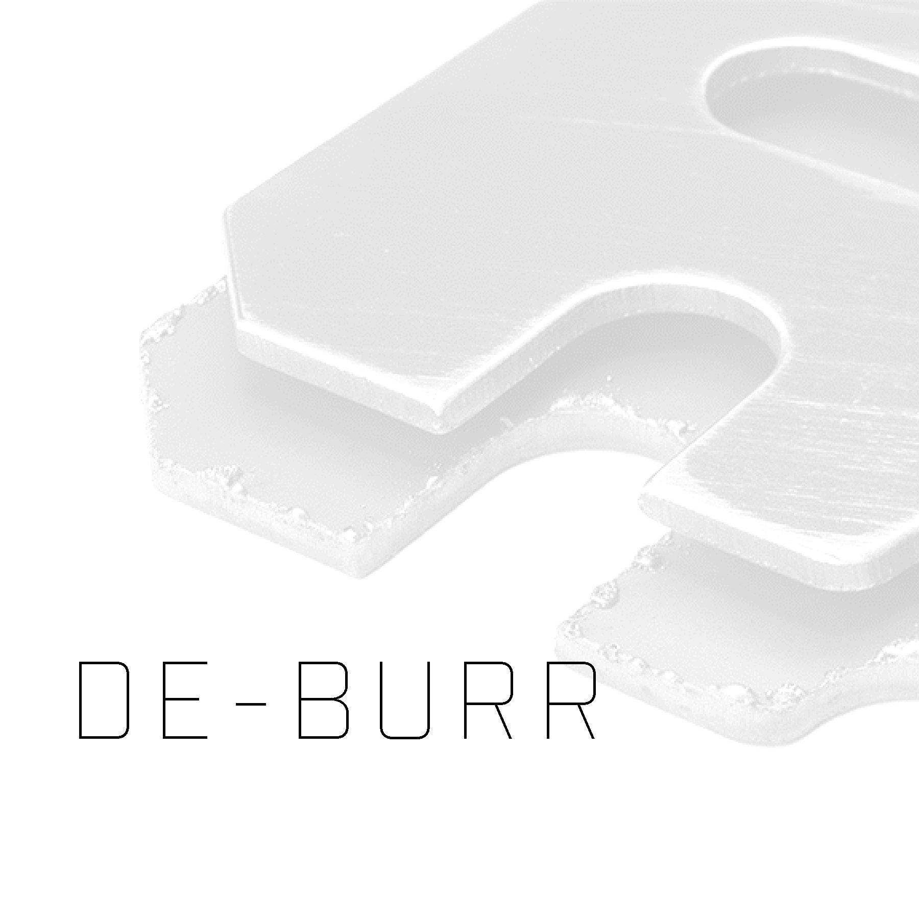 De-Burring