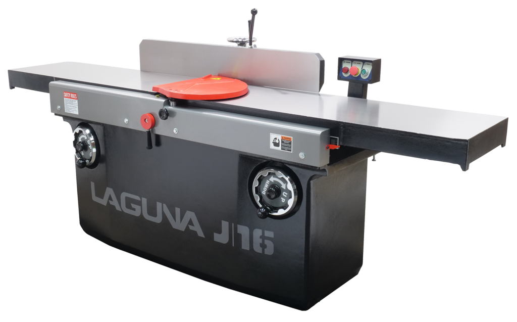 Laguna J|16 Jointer
